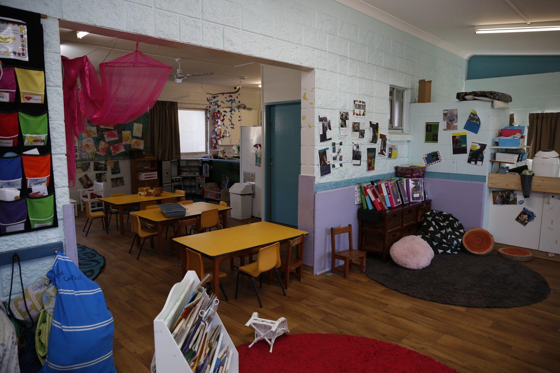 Kids Bizz Room