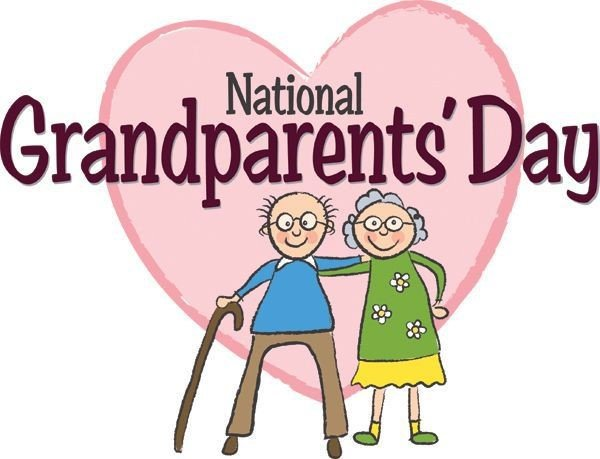 28th October: Grandparents Morning