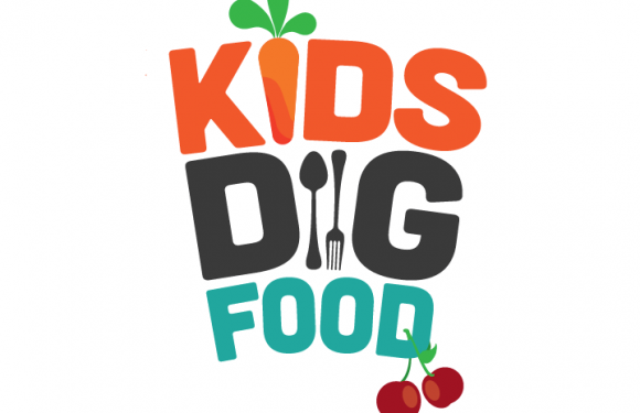 4th,12th, 20th and 28th of March: Kids Dig Food