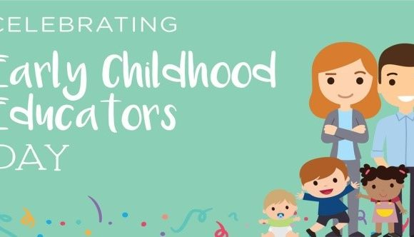 4th September: Early Childhood Day
