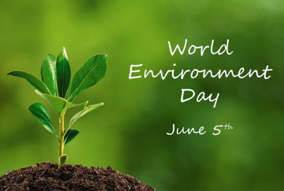 5th June: World Environment Day