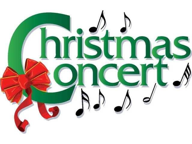 Christmas Concerts and Graduation